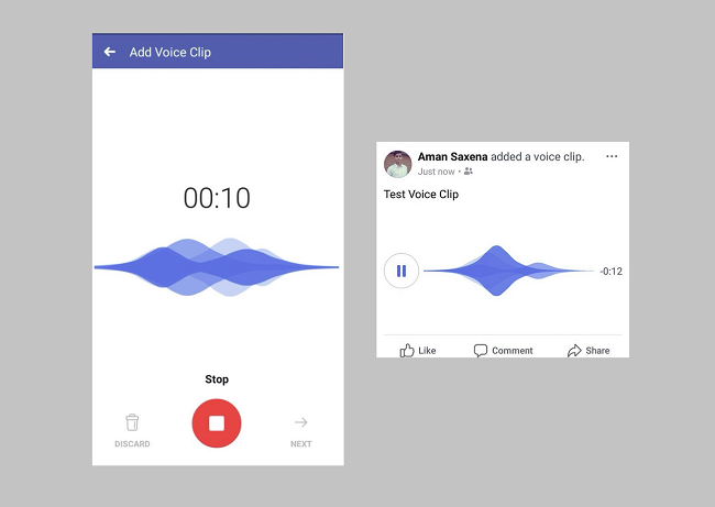 facebook-voice-clip